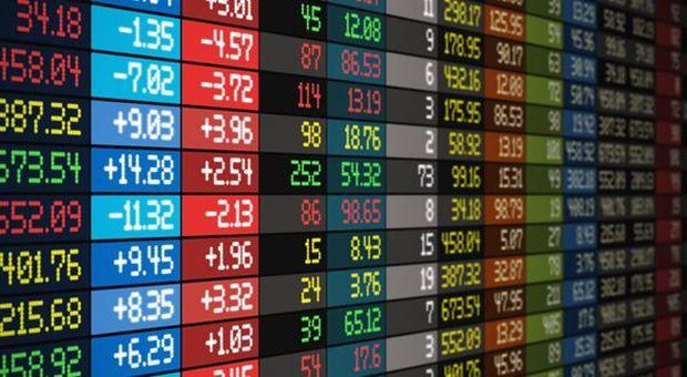 Borse Europee in calo per il quarto giorno consecutivo, giù il settore energetico