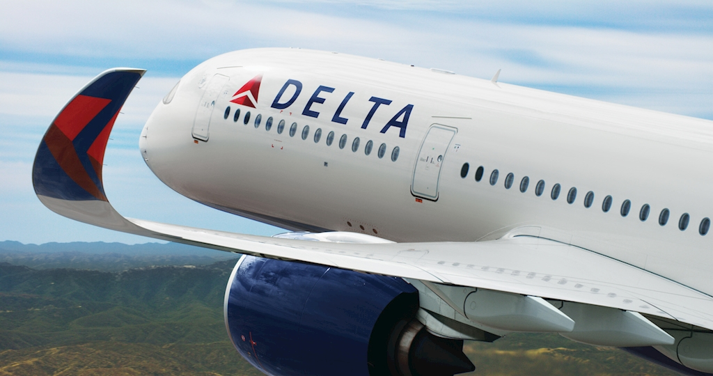 Delta non licenzierà i piloti se accetteranno di ridurre la retribuzione minima