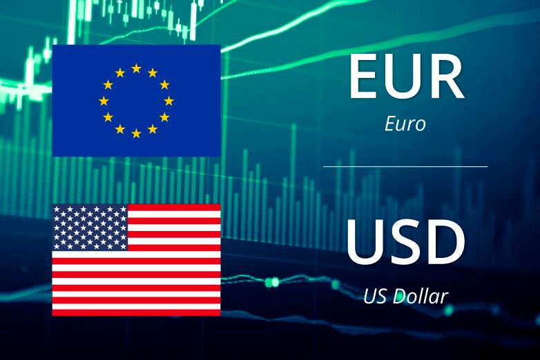 Euro Dollaro sale con fiducia su Recovery Fund, preoccupa il virus negli USA