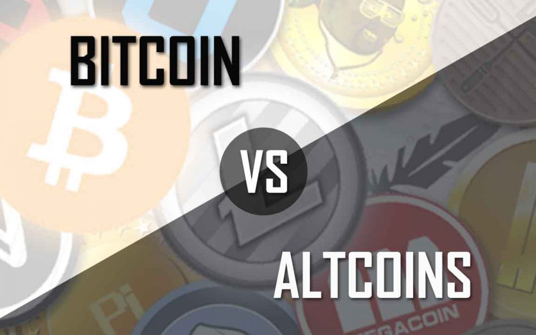 Le 10 Migliori Criptovalute che stanno superando Bitcoin