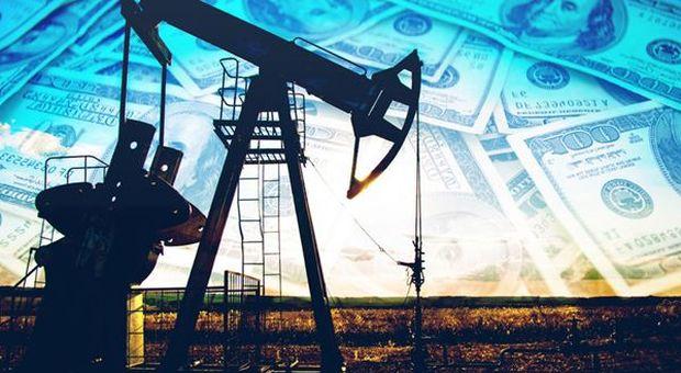 Petrolio, prezzi in calo: ombre sulla ripresa della domanda