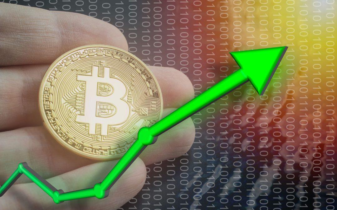 Prezzo Bitcoin in rialzo nella seduta di oggi 2 Luglio