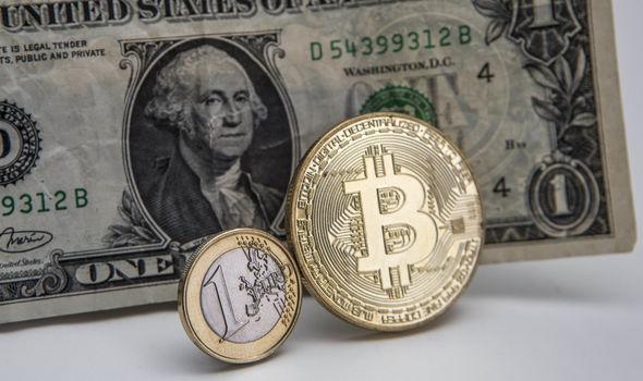 Quanto vale un Bitcoin, la quotazione BTC/USD in tempo reale