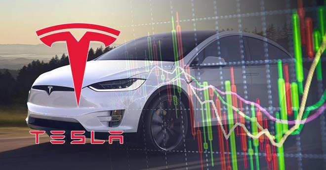 Tesla dichiara guadagni pari a 104 milioni di Usd nel secondo trimestre