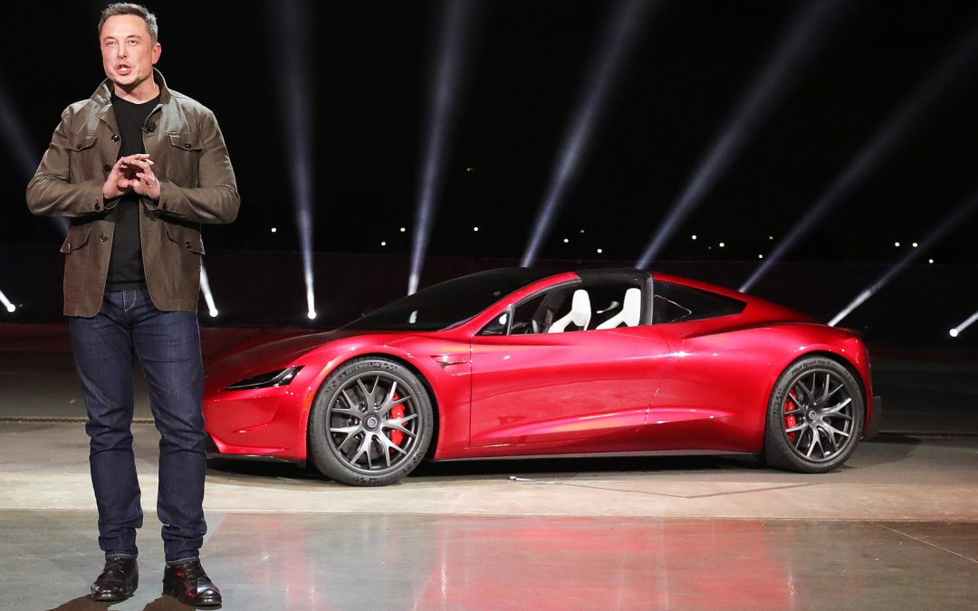 Tesla incrementa la produzione, Elon Musk chiede più nichel