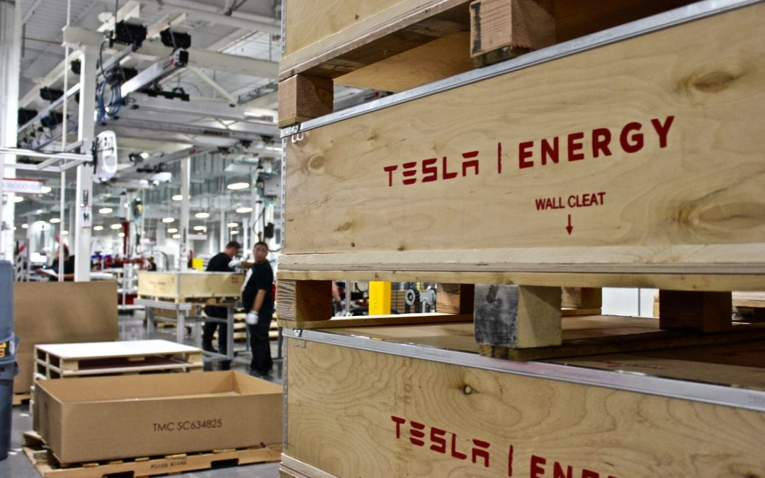 Tesla terrà l'incontro annuale degli azionisti e il Battery Day il 22 settembre