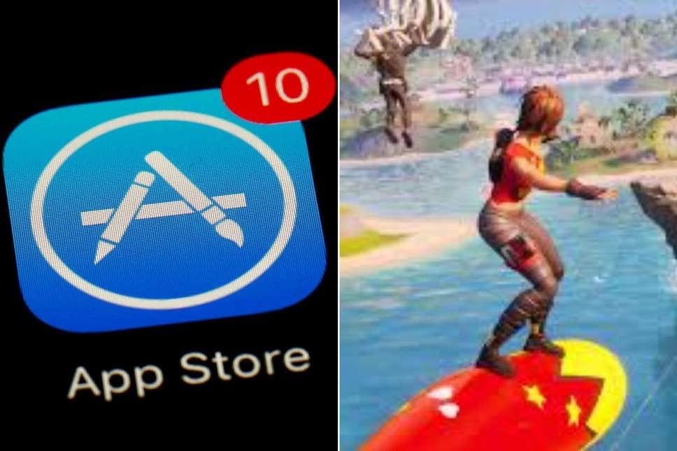 Apple, Fortnite viene rimosso dallo store e Epic fa causa a Cupertino