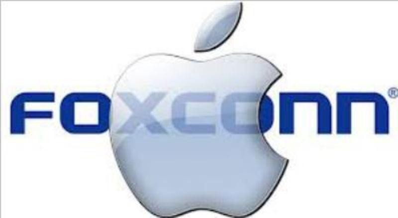 Apple, il fornitore Foxconn registra un utile migliore del previsto