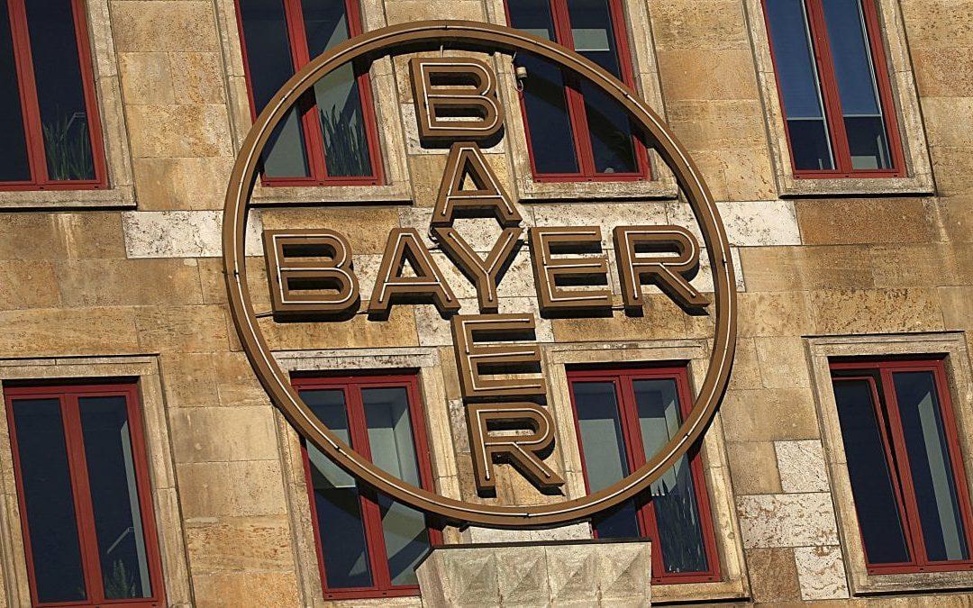 Bayer, perdita netta nel secondo trimestre dopo la risoluzione del contenzioso