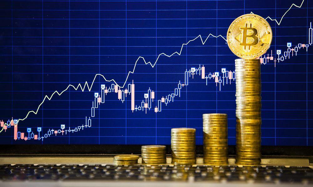 Bitcoin, il mercato si sta comportando come nel 2016 prima del boom
