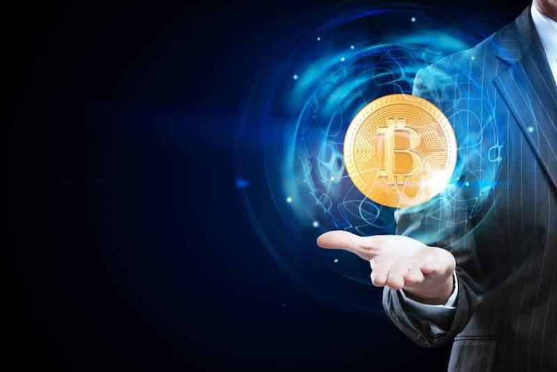 prima transazione bitcoin