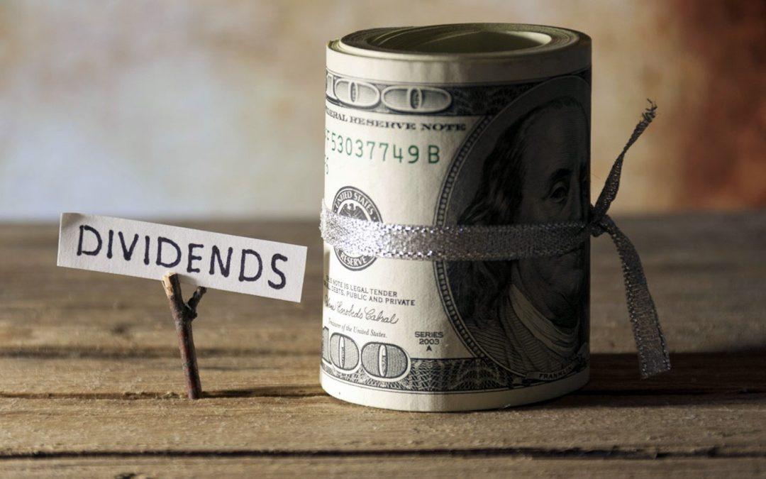 Borse, l'entità dei dividendi è peggiore della crisi finanziaria