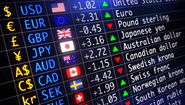 Forex, euro in calo con la ripresa delle attività che vacilla ad Agosto