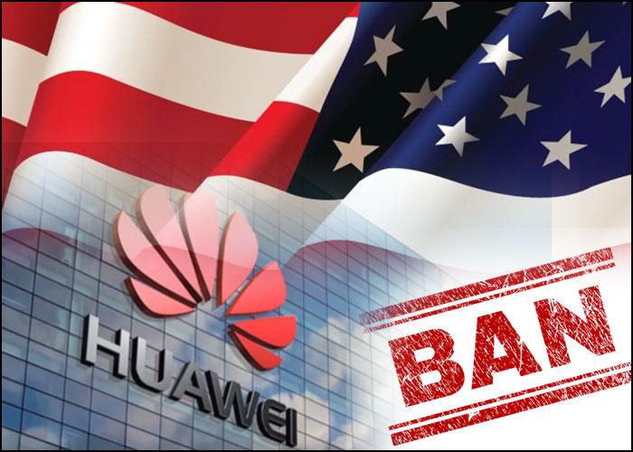 Huawei, nuove sanzioni dagli USA: settore tech asiatico in apprensione