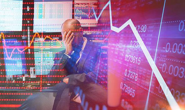 Mercato Azionario, alcuni indicatori economici fanno presagire un nuovo crollo