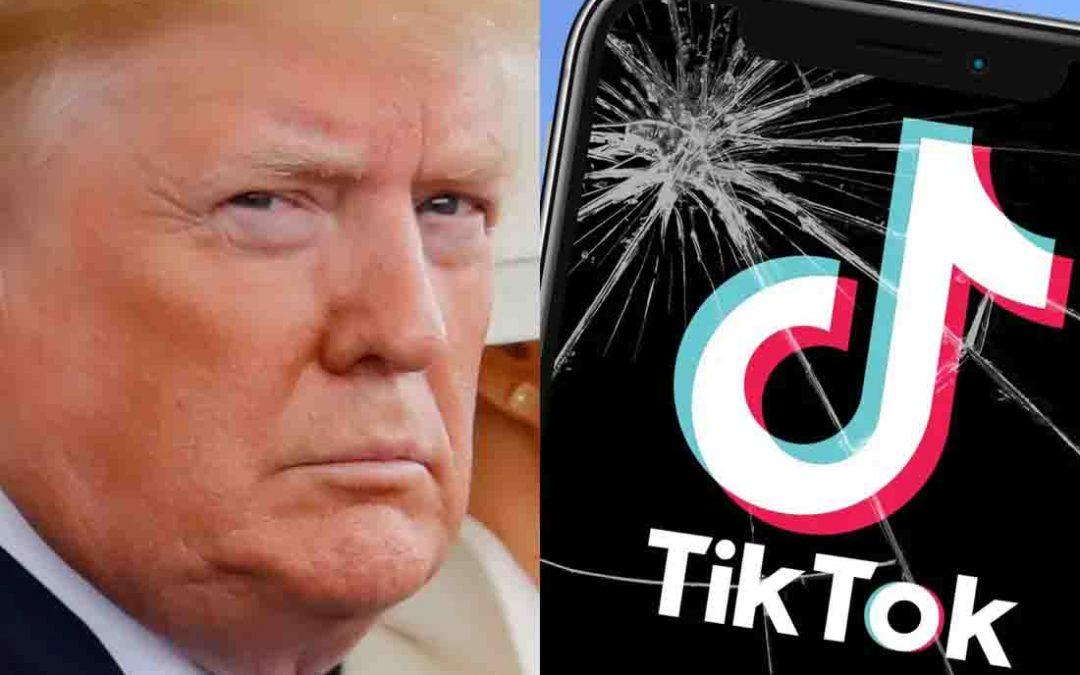 Microsoft conferma la volontà di acquisire la gestione statunitense di Tik Tok