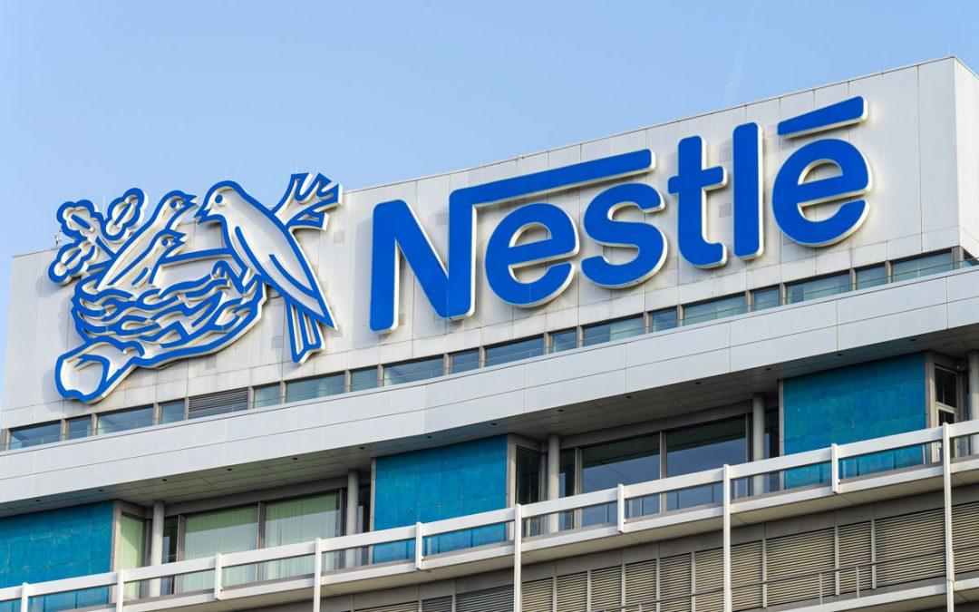 Nestlé acquista Aimmune per 2,6 miliardi di dollari
