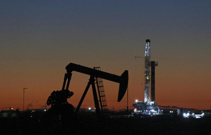 Petrolio, toccato il massimo di cinque mesi