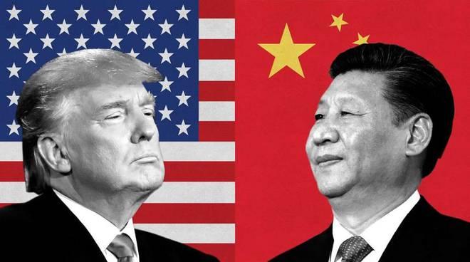 USA-Cina: timori per una guerra finanziaria sempre più alti, sarebbe apocalisse per le Borse