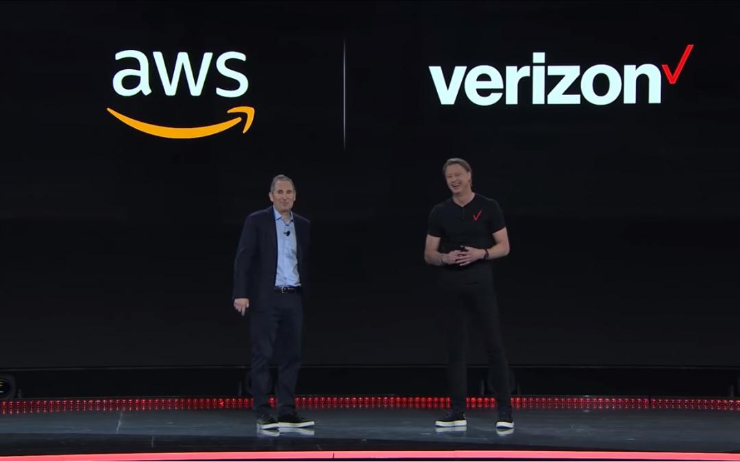 Amazon e Verizon potrebbero investire oltre 4 miliardi di dollari in Vodafone Idea