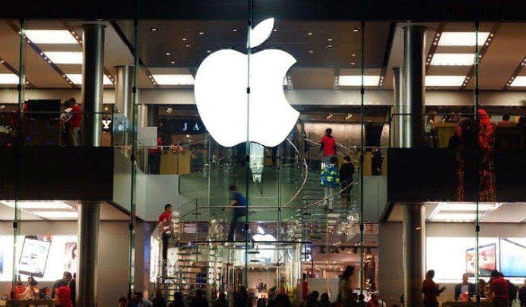 Apple lancerà il primo negozio online in India la prossima settimana