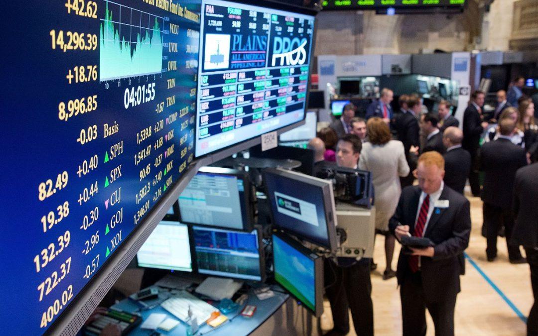 Borse Europee, mercato azionario piatto