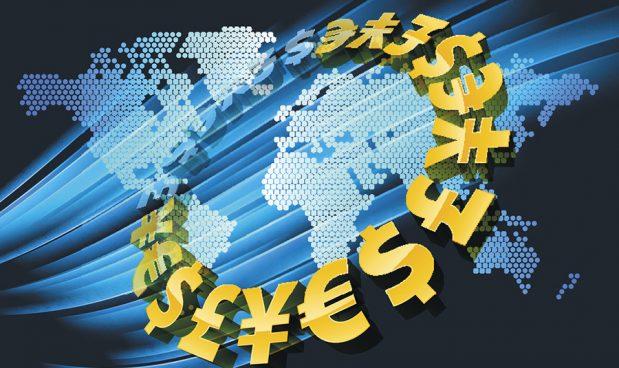 Cambio Euro Dollaro, biglietto verde stabile in attesa della BCE