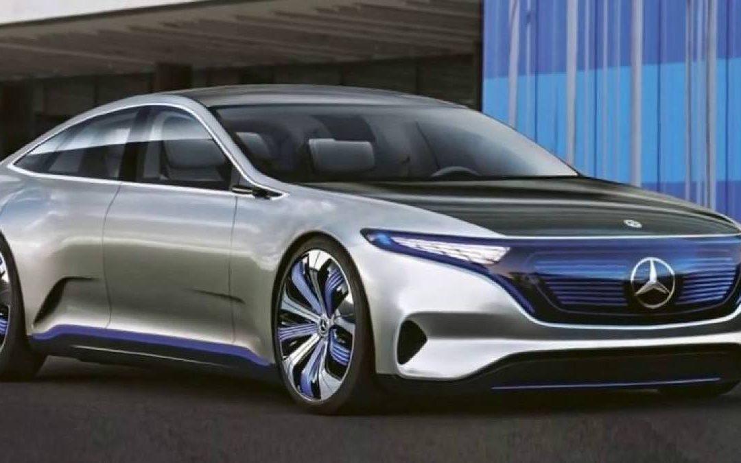 Daimler spinge la ripresa dei profitti sulla nuova Classe S