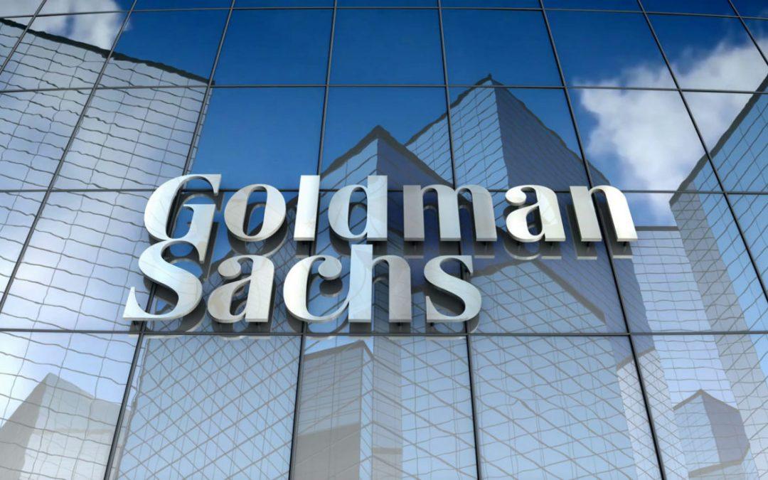 Goldman Sachs si unisce al gruppo dell'IPO di Ant per un'offerta fino a $ 30 miliardi