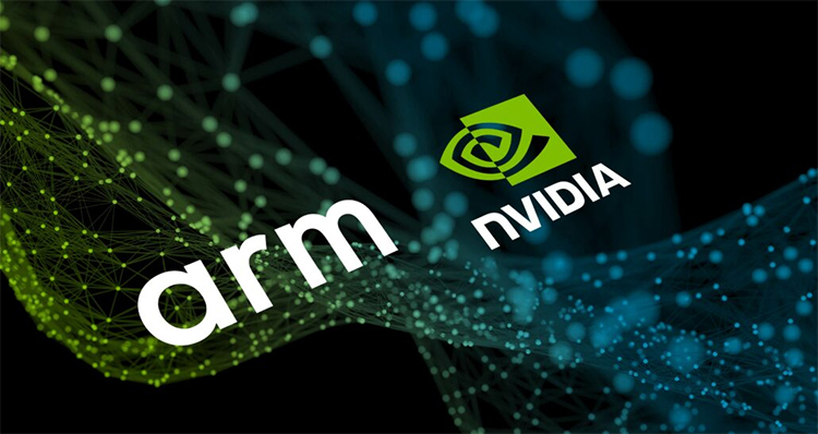 Nvidia, l'accordo per Arm scatena la reazione dell'industria dei chip