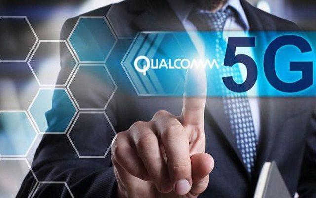 Qualcomm scommette su smartphone e laptop 5G