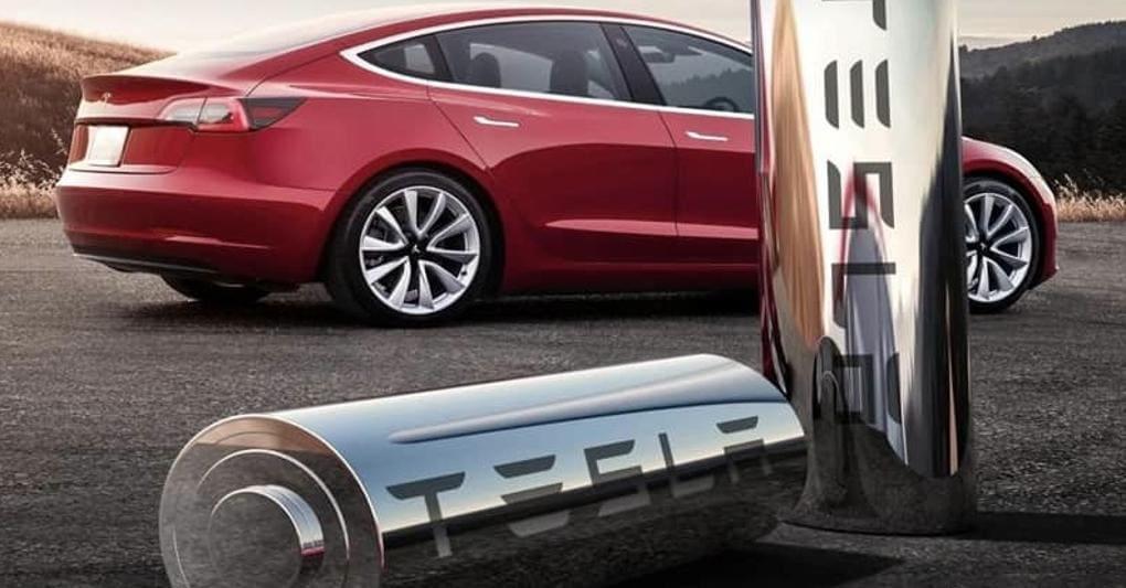 Tesla, gli investitori scommettono sul Battery Day