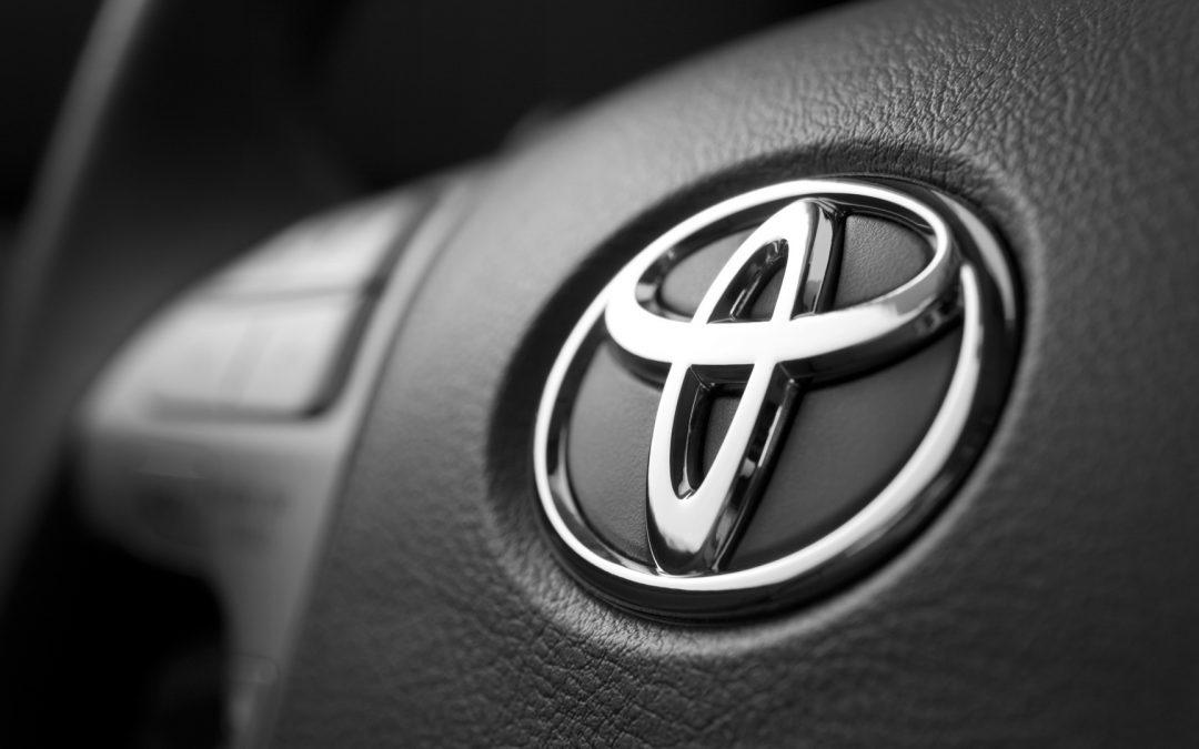 Toyota, il ramo di ricerca vuole istituire un fondo di investimento da 800 milioni