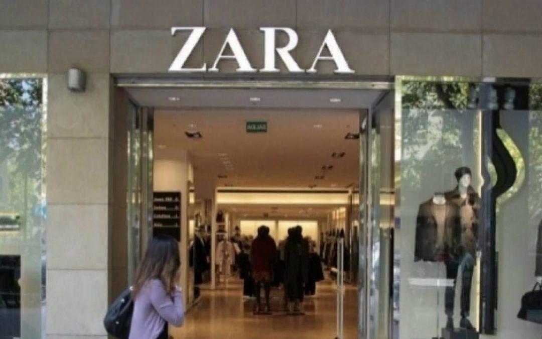 Zara, Inditex torna a guadagnare nel terzo trimestre