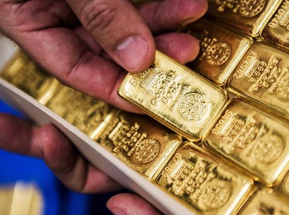 L'oro dei record: tutto quello che c'è da sapere