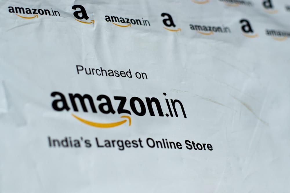 Amazon contro il suo partner Future Retail: ha fuorviato gli azionisti