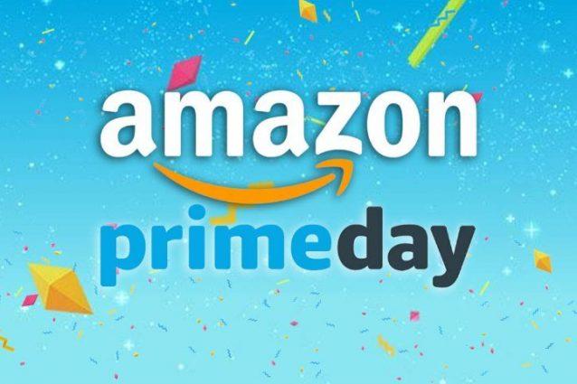 Amazon, il Prime Day è iniziato: lo shopping natalizio anticipato