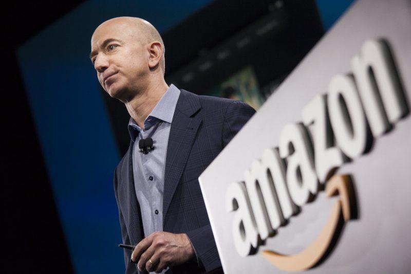 Amazon, previste vendite eccezionali per il terzo trimestre