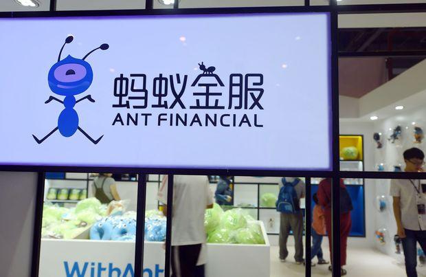 Ant Group ottiene il consenso per la doppia quotazione da $ 35 miliardi