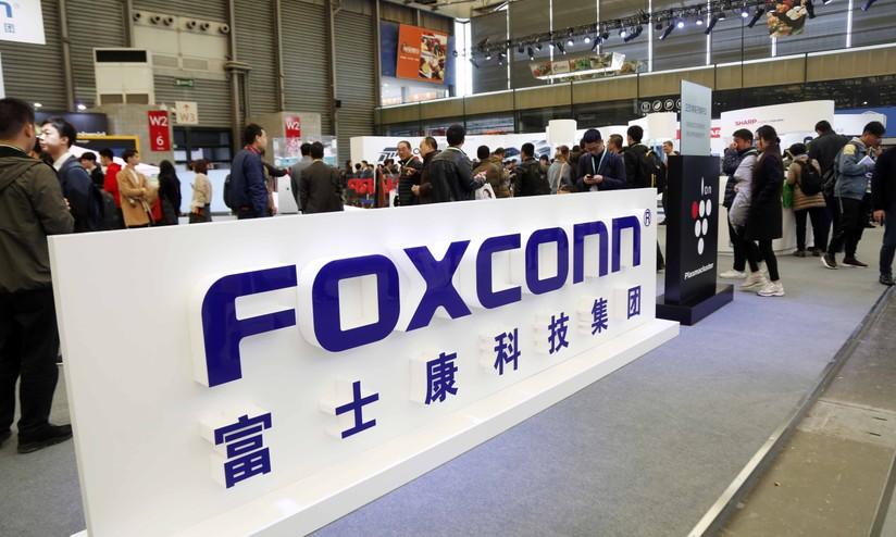 Apple, il fornitore Foxconn produrrà 3 milioni di veicoli elettrici