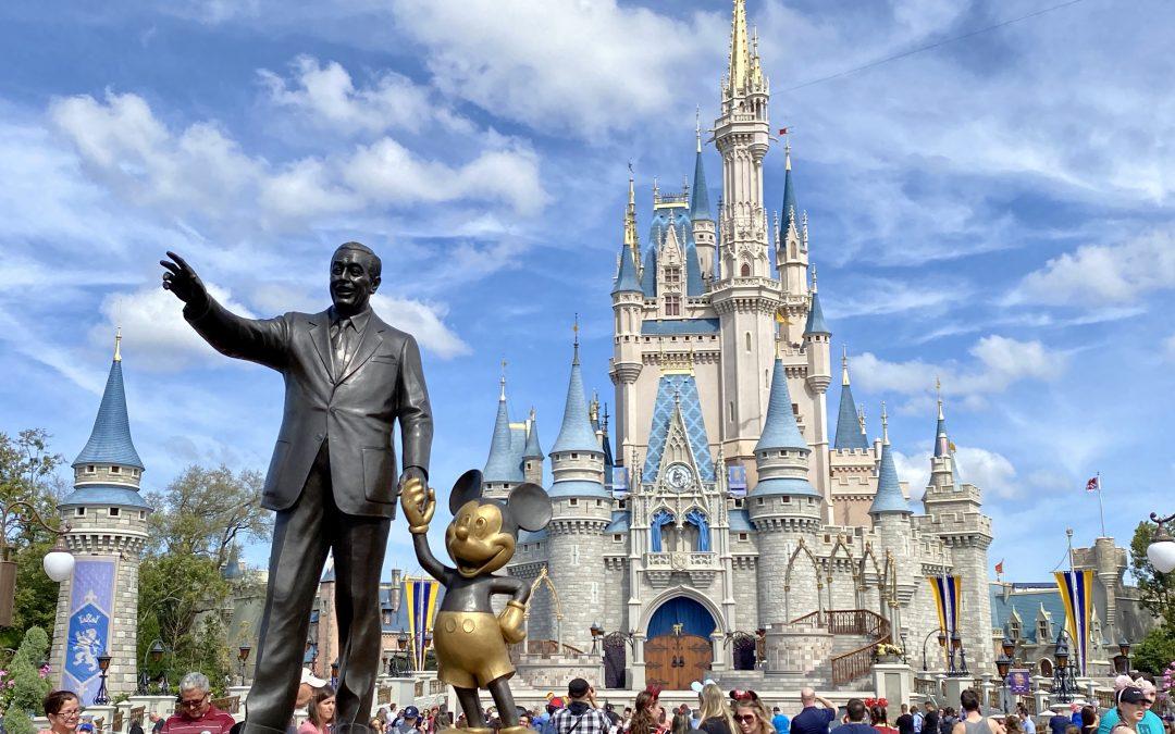 Azioni Disney, ora sono da vendere o comprare?