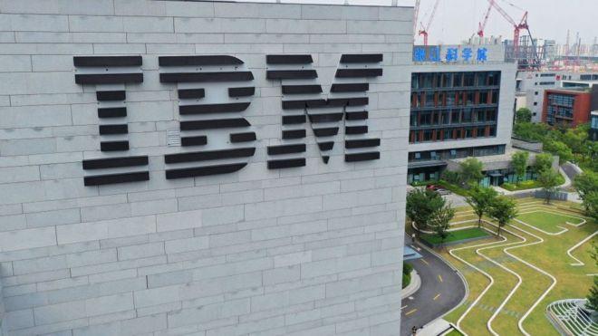 Azioni IBM, l'inversione di tendenza sta guadagnando velocità