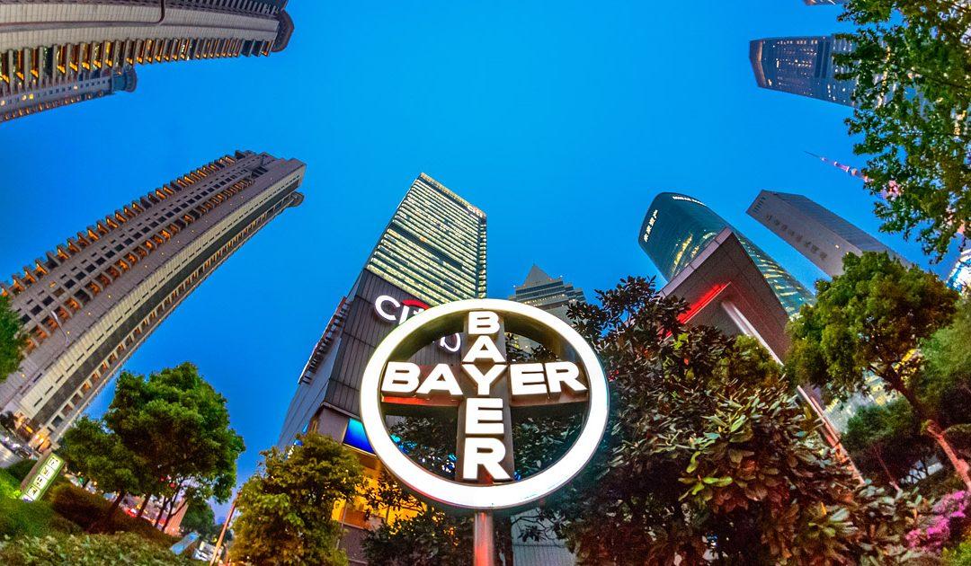 Bayer acquisisce Asklepios Bio per 4 miliardi di dollari