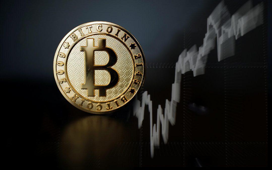 Bitcoin, prezzo e volume in aumento: è una cattiva notizia per Eth