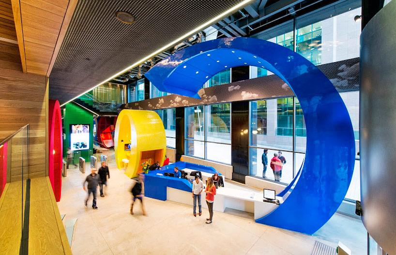 Google, nuovo nome per il pacchetto software aziendale: si chiamerà Workspace
