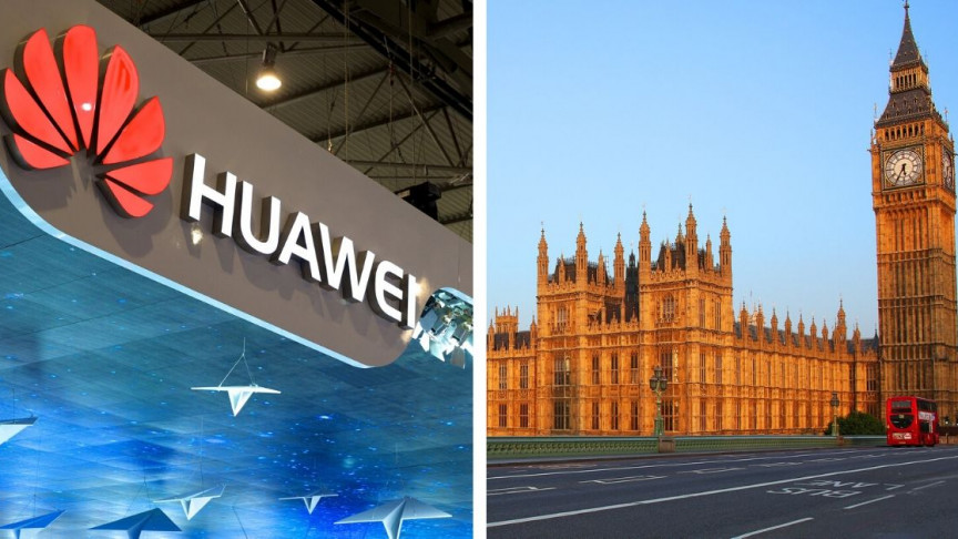 Huawei trama con lo stato cinese, lo afferma il parlamento UK