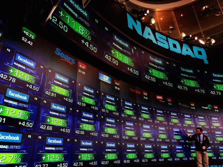 NASDAQ verso una più ampia correzione: l'analisi