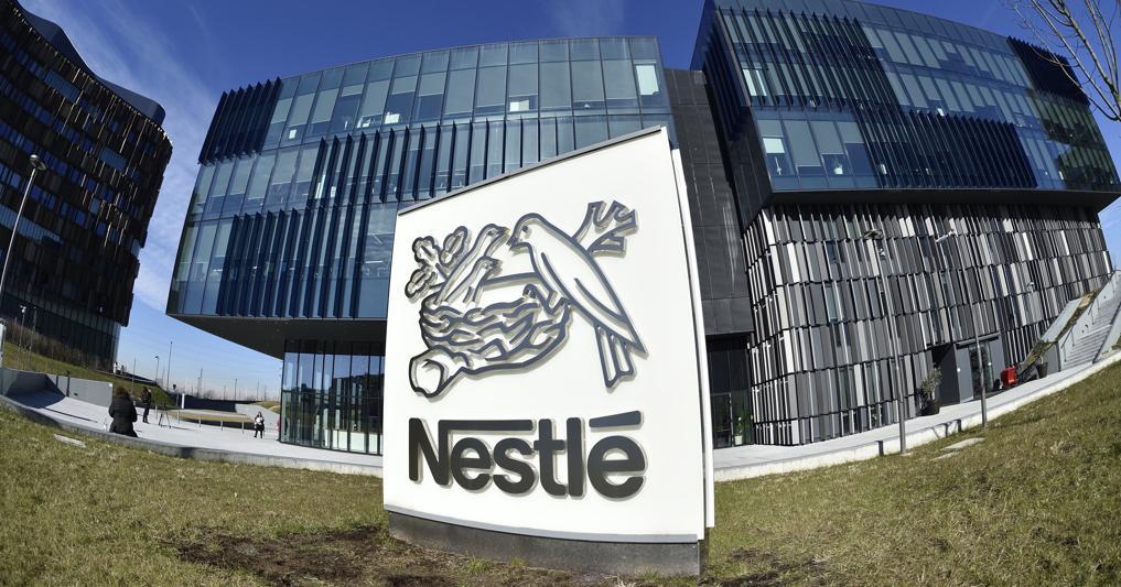 Nestlé, le vendite del terzo trimestre superano le aspettative