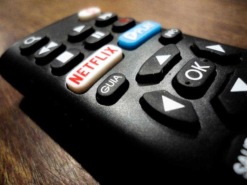 Netflix, la spinta della pandemia si è esaurita?