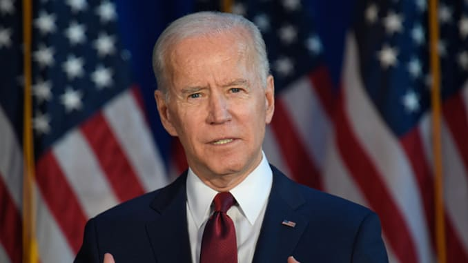 Trading azionario, guai in vista per i Big tecnologici se vince Biden?